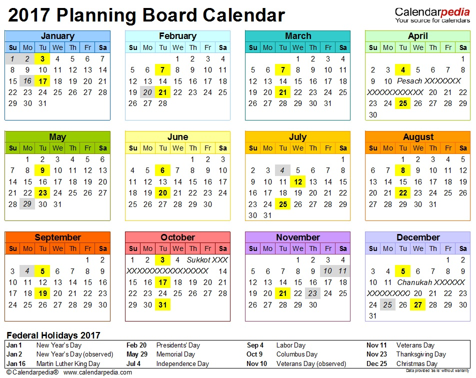Calendar Planner Php : Download center township of lakewood